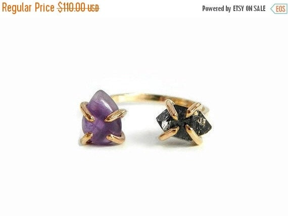black friday sale cuff rings promise ring open by
