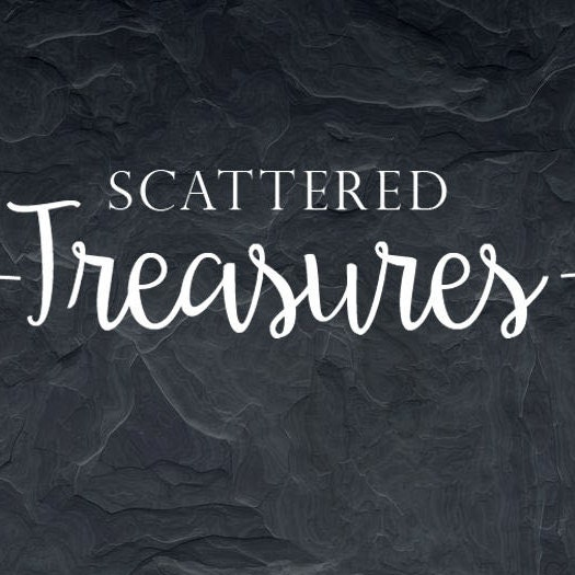 ScatteredTreasures