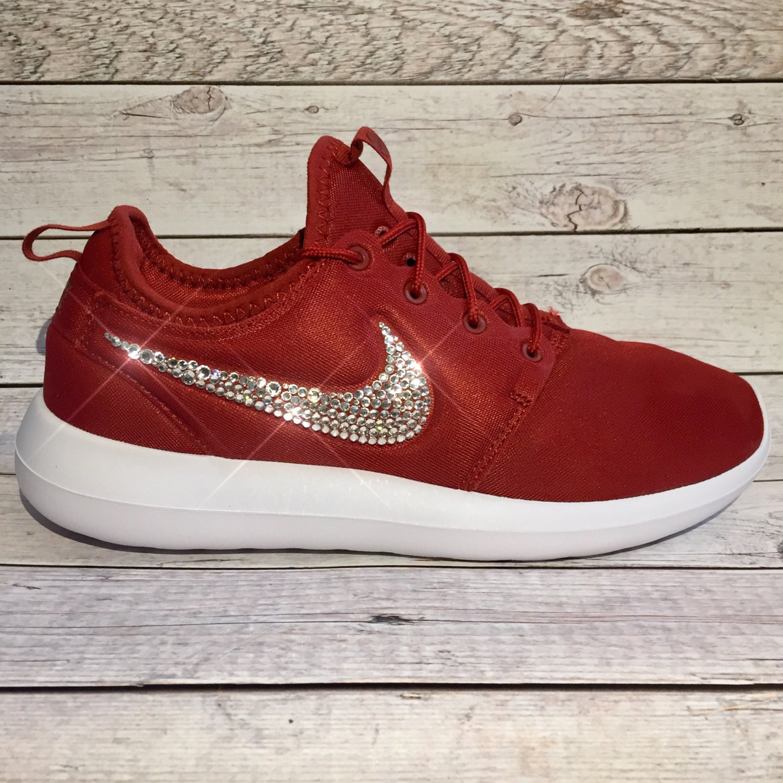Custom Nike Shoes With Name