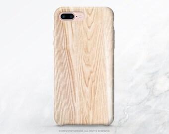 iPhone 7 Case Wood Print iPhone Case iPhone 7 Plus iPhone 6s Case iPhone SE Case iPhone 6 Case iPhone 5S Case Galaxy S7 Case Galaxy S6 T92