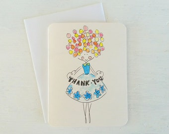 Thank you cards, notecards,  blank cards