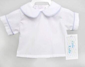 Toddler White Shirt   Baby White Shirt   Toddler White Shirt   Toddler Dress Shirt - Toddler Boy Dress Shirt - Baby Boy Dress Shirt 292910