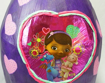 Surprise Egg Doc Mcstuffins | Popular Youtube Craze | Popular Kids Gifts | Trendy Gifts | Gift Ideas for Kids
