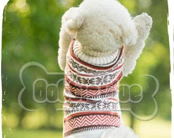 Galliano Alpaca Sweater - Innovative and Trendy