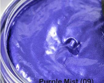 Creative Expressions Metallic Gilding Polish - Purple Mist