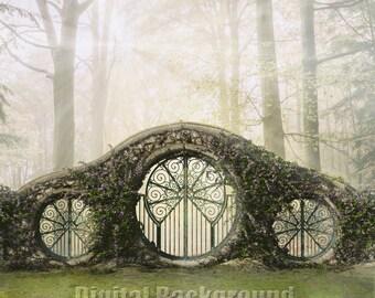Forest Gates