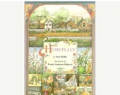 CLEARANCE Homeplace by Anne Shelby, Anne, Wendy Anderson Halperin, Children's Book, by Cobble Street Cousins Author