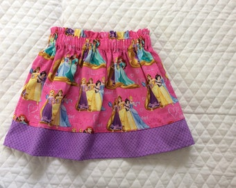 Baby girl Princess skirt,toddler skirt