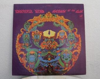 "Grateful Dead - ""Anthem of the Sun"" vinyl record"