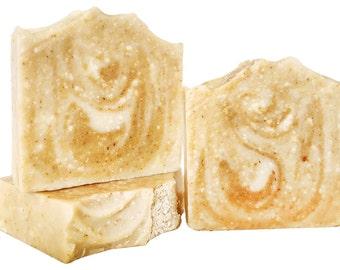vegan soap,Oat milk soap,flax milk soap,honey soap,kitchen soap,natural ingredients,creamy soap,plain soap, hostess gift, soap for kitchen