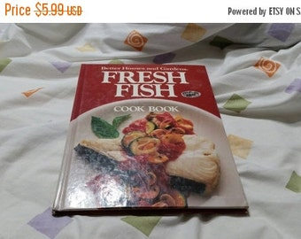Budget cook book etsy for Fish food pantry sterling il