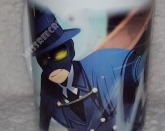 Anime Art Mug - MrPaladin