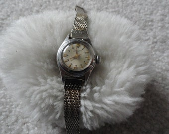Vintage Waltham Automatic Ladies Watch