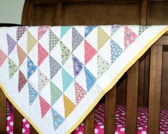 Reproduction Cotton Quilt