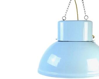 Refurbished Factory Industrial Lamp