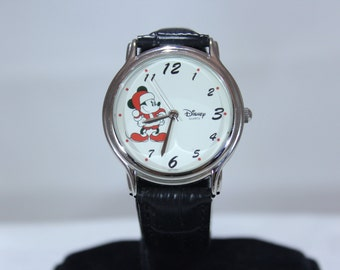 Walt DisneySpecial Edition Collection Mickey Mouse Quartz Watch