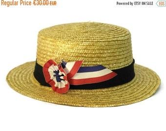 Cappelli e berretti Vintage Etsy IT 9028be7bc782