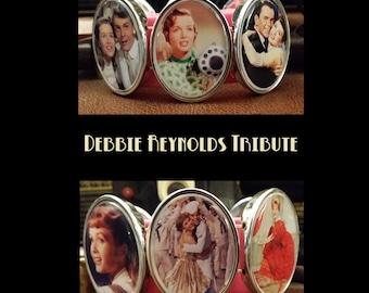 Classic Hollywood Lovers Bracelet ~ Dear Debbie Reynolds