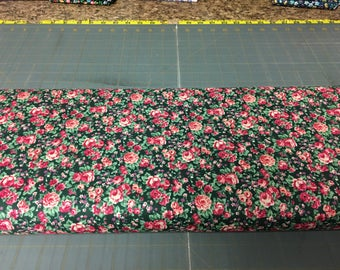 no. 325 CH Flowers Jubilee Fabric by the yard