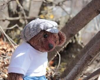 Collectible Teddy Bear  Bob