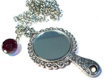 Magic mirror chain