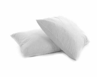 "10 Pack 12"" x 12"" (30cm x 30cm) Duck Feather Cushion Pad"