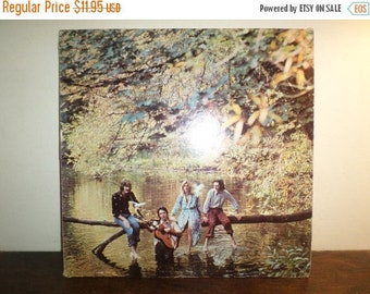 Save 30% Today Vintage 1971 Vinyl LP Record Wild Life Wings Paul McCartney Excellent Condition 9766