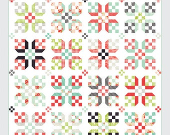 Early Bird by Thimble Blossoms - Quilt Pattern