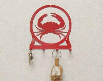 Crab Key Rack