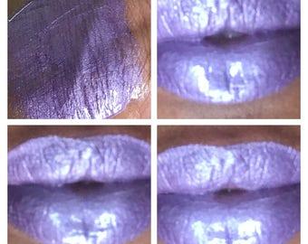 Lilac Purple lipgloss