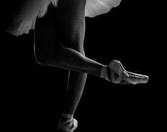 Ballerina Project I, Tutu, Ballet, Pointe Shoe Photography, Fine Art, Ballet, Dancers, Ballerina, Nursery, Girls Decor, Wall Decor