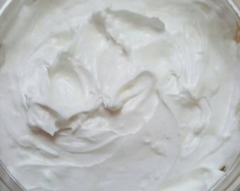 Sugar Cookie Body Butter - Whipped Body Butter - Shea Body Butter