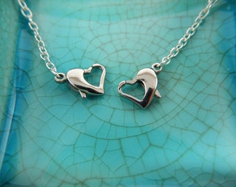 Ring holder necklace-perfect gift