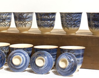 Ceramic Cups with Box - FREE SHIPPING