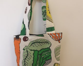 Small lunch bag/tote