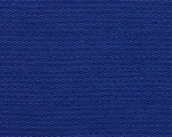 Blue Solid Indoor Outdoor Upholstery Fabric By The Yard   Pattern # A230