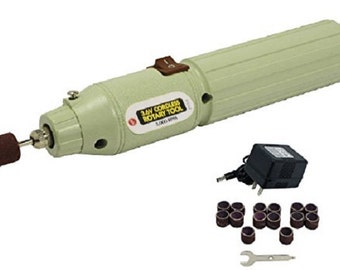Cordless Rechargeable Rotary Tool 3.6V
