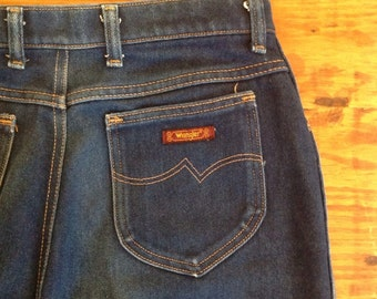 Wrangler High Rise jeans size 16 30x30