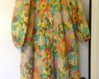 Vintage 1960's Neiman Marcus Robe