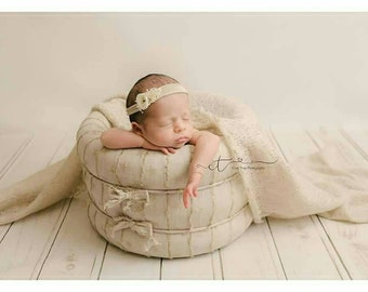 TattyStar Posing Ring Bucket,  newborn posing, Posing Rings, UK seller