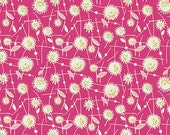 Abloom Fusion by Art Gallery Fabrics - Seed Puffs in Abloom