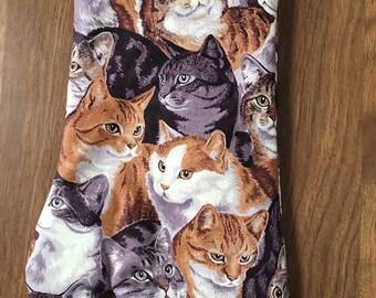 Cats Oven Mitt