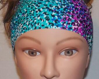 Yoga-Running-Fitness-Fashion-Workout Headbands- 4 Headbands for12- use coupon code- 4for12- OR- 7 Headbands for 20- use coupon code- 7for20