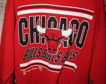 Chicago Bulls 90's Glory Daze