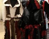 Reserved Custom Fairy Coat