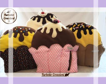 Doghouse for Ferrets-Cupcake