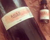 Custom Rose Elixir for Eileen
