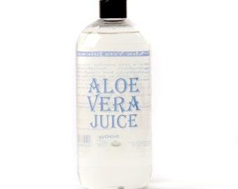 Aloe Vera Juice - 500g