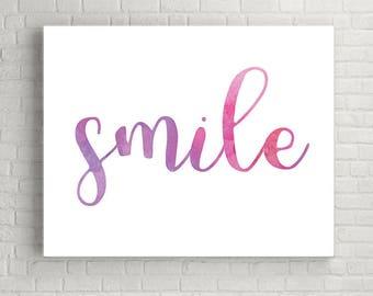 Motivational Sign, Inspirational Quote Sign, Printable Wall Art, Wall Decor, Digital Print, Home Decor, Motivational Quote, Printable Quotes