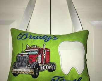 Personalized Tooth Fairy Pillow Australia